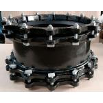 Fabrica de conexoes ferro fundido